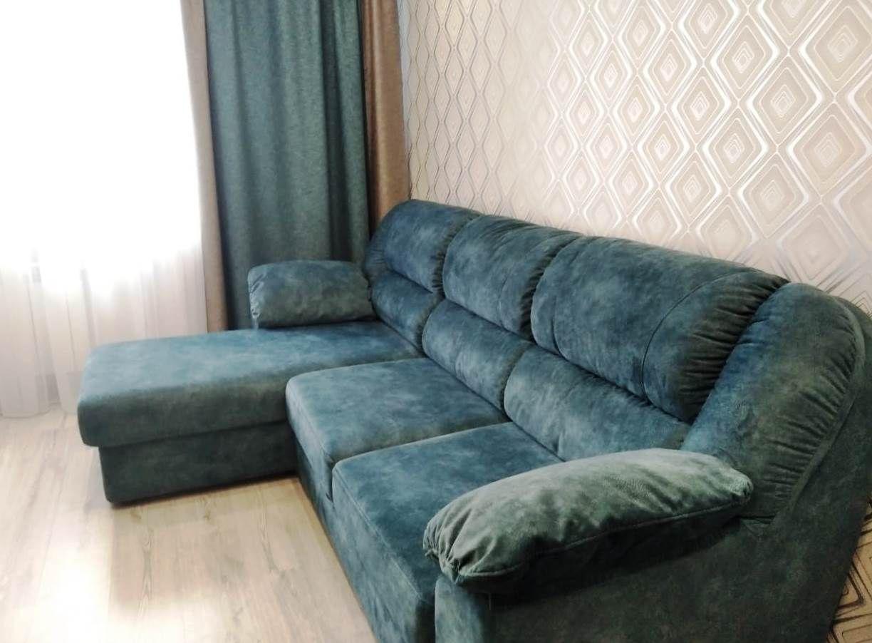 Купила диван в салоне Нико в 2019