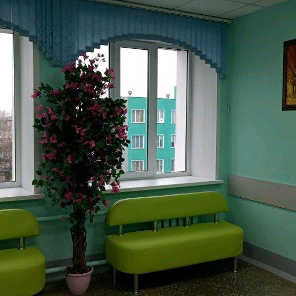 """ОГБУЗ """"Центр Травматологии, Ортопедии И нейрохирургии"""""""