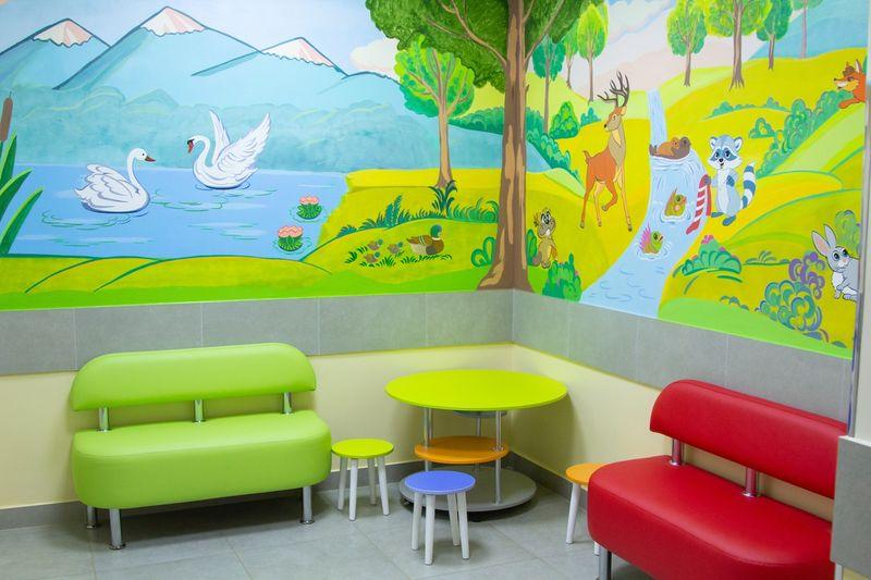 Кировская областная детская клиническая больница