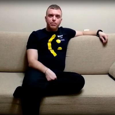 Спасибо компании Нико за отличный диван!