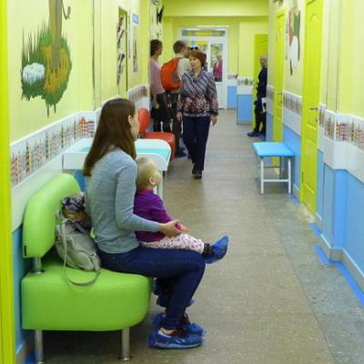 Детский диагностический центр
