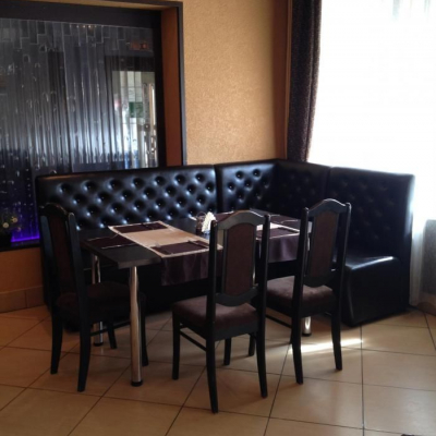 Ресторан г. Ухта
