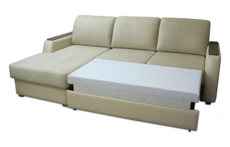ГРЕТА, диван с оттоманкой