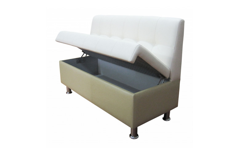 КОЛИБРИ, диван в разложенном виде