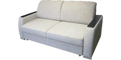 № 2601 Wool beige (V-T), МДФ-венге
