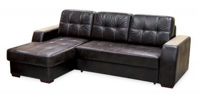ДАНА, диван с оттоманкой