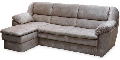 Остин, диван с оттоманкой